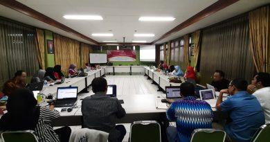 Seminar Hasil Penelitian/Abdimas Semester Genap ITB Ahmad Dahlan Jakarta Dilakukan Secara Daring